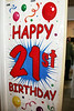 PARTIES: BABY SHOWER, RETIREMENT, BIRTHDAY, MISC. : 20 galleries with 2247 photos